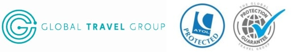 Global Travel Group logo